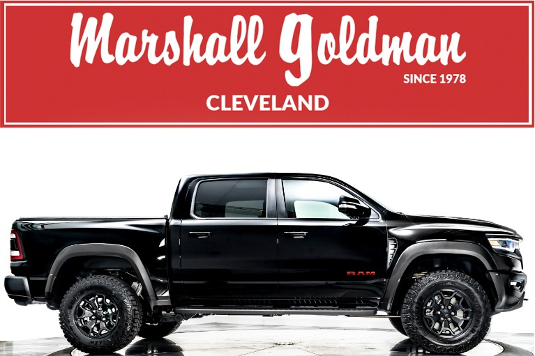 Used 2021 Ram 1500 TRX for sale Call for price at Marshall Goldman Cleveland in Cleveland OH