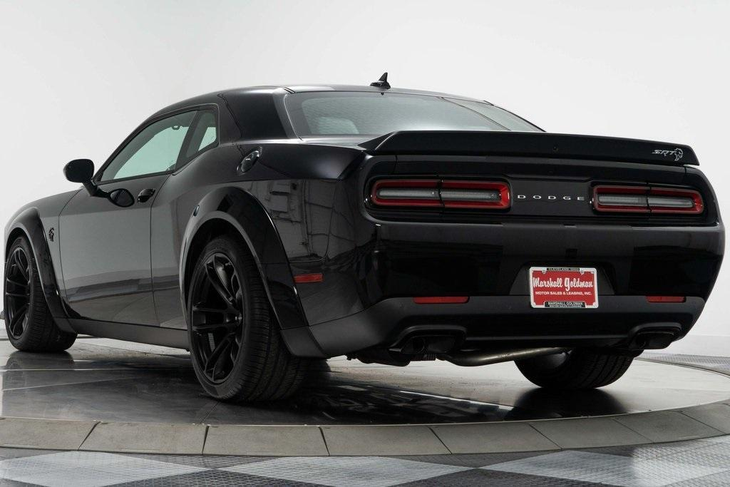 Used 2020 Dodge Challenger Srt Hellcat Redeye Widebody For Sale Sold Marshall Goldman Cleveland Stock W20724