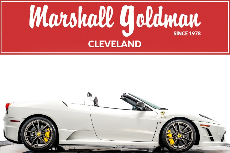 Used 2009 Ferrari F430 Scuderia Spider 16M for sale $299,900 at Marshall Goldman Cleveland in Cleveland OH