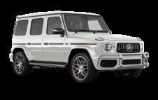 Ultimate SUV